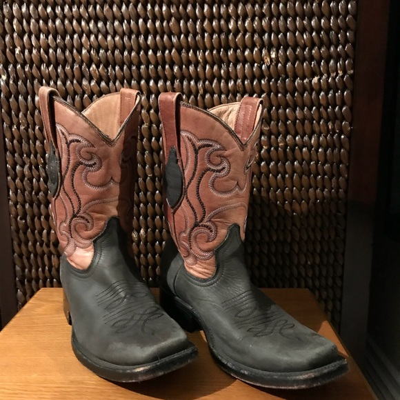 cb678d7f48e62 Tombstone boots ultimate rodeo EUC
